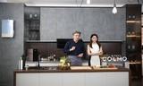 COLMO X京东7FRESH超市共启未来厨房