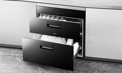 老板电器专访:消毒柜开启动态立体杀菌时代,无菌储存更安心