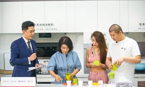 """科技早闻:董明珠3小时直播销售3.1亿,中国移动""""5G消息""""App上线仅一天遭下架"""