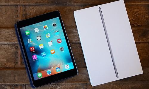 科技早闻:工信部通报侵害用户权益行为的APP,苹果将推出两款低价 iPad