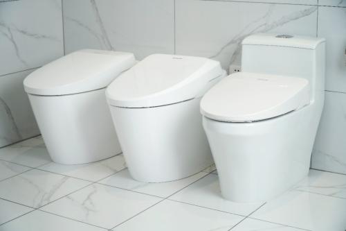 松下卫浴全球通用化平台发布:开启卫浴空间颠覆体验