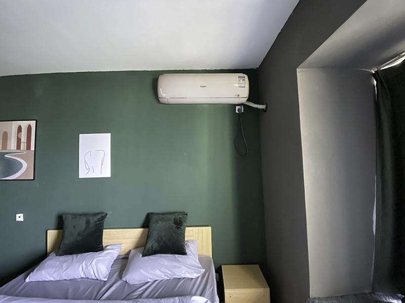 """除菌空调成为行业新引擎,惠而浦重新定义""""健康空调"""""""