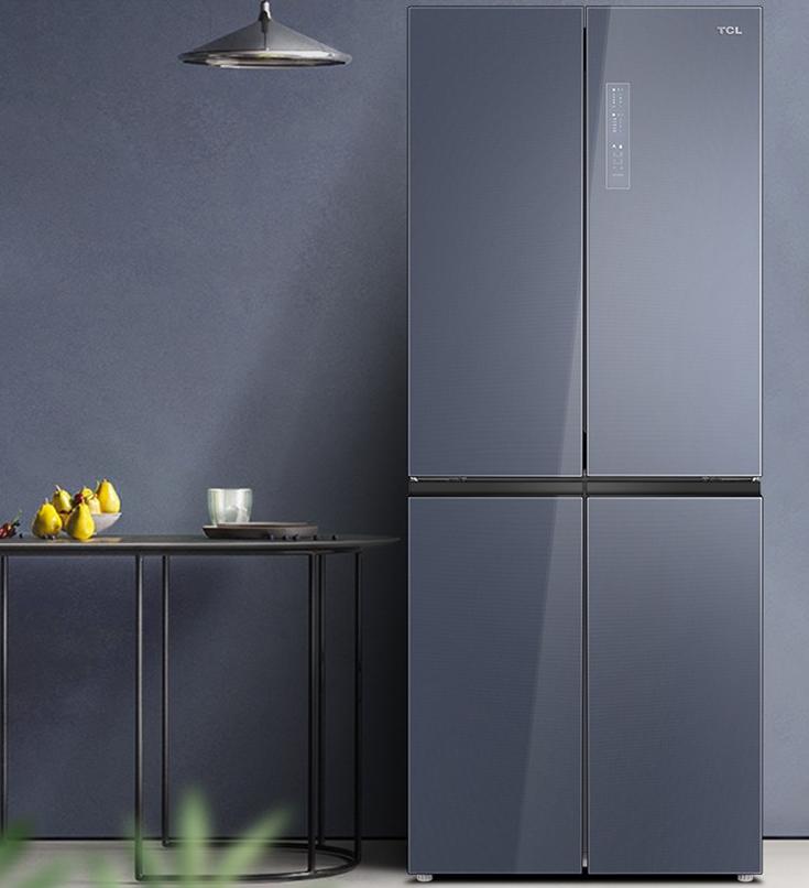 如何宅出健康生活?TCL这款将静音做到极致的冰箱了解一下!