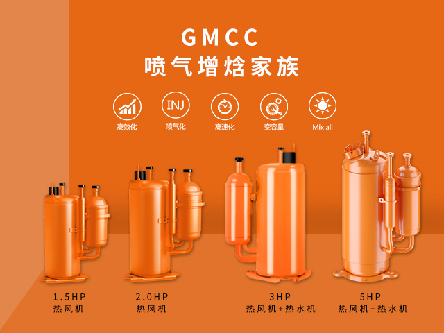 GMCC:窗外-25℃,室内暖如夏的采暖新秘诀