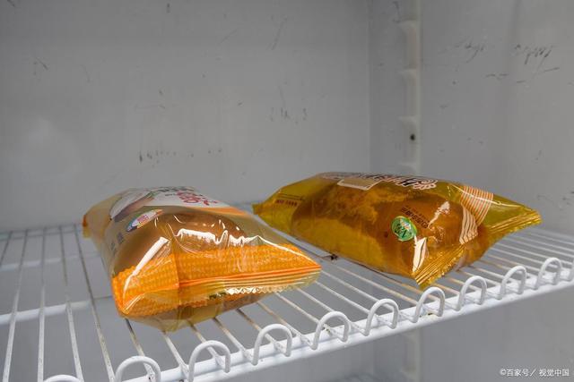 """再三强调:4物最好别放进冰箱,放得越多,冰箱也许越""""脏"""""""