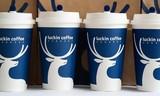 科技早闻:瑞幸咖啡涨53.24%,京东战略合作快手 无需跳转直接下单