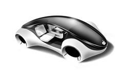 手机市场下滑,苹果急于开辟新赛道,今年将投资1300亿造车