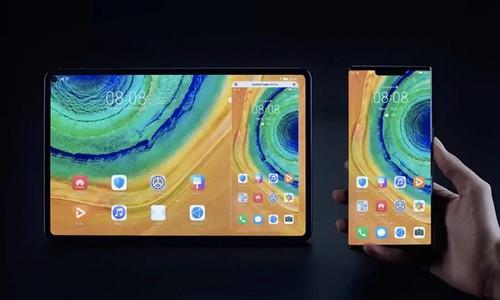 科技早闻:华为发布国内首款5G平板电脑,孟晚舟未能获释