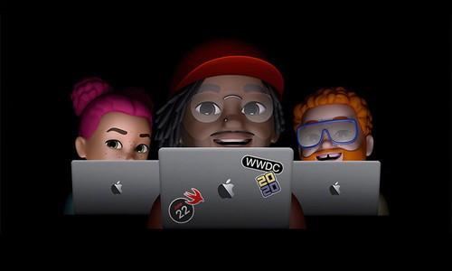 """科技早闻:滴滴回应""""司机性情直播""""事件,苹果公布WWDC2020活动安排"""
