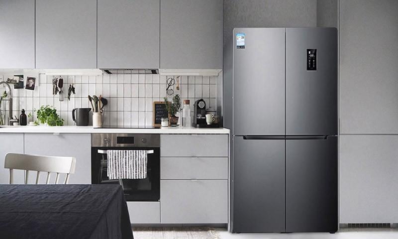 差异化冰箱种类繁多,市场认可度尚未打开