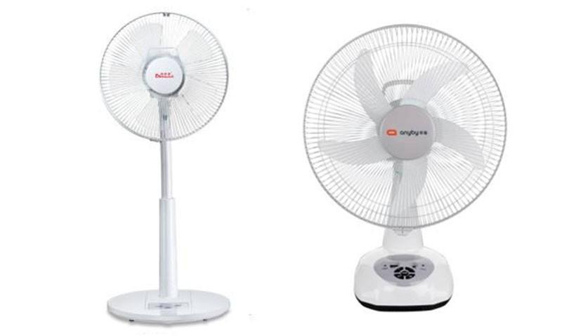夏天来了,你是空调党还是风扇党?