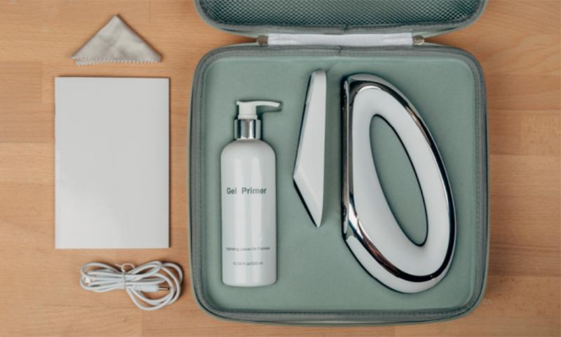 创意酷品:能帮助你塑形的设备,你想要吗?