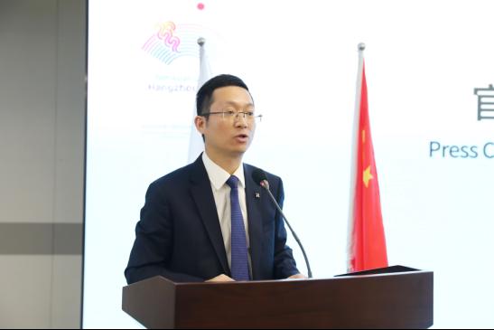共建美好未来,老板电器成为2022年杭州亚运会官方家用厨电独家供应商
