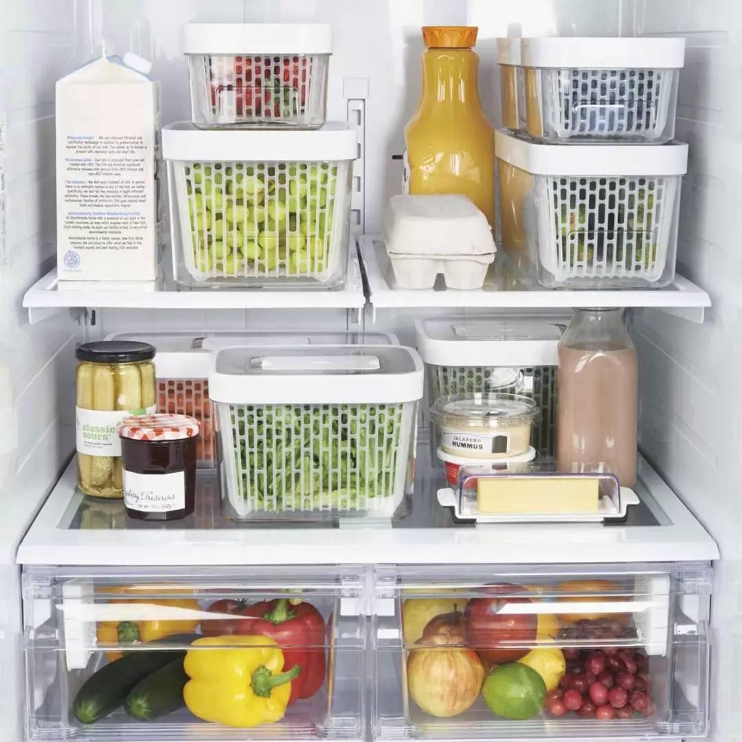 """什么是""""冰箱病""""?夏天如何才能保持健康饮食?"""