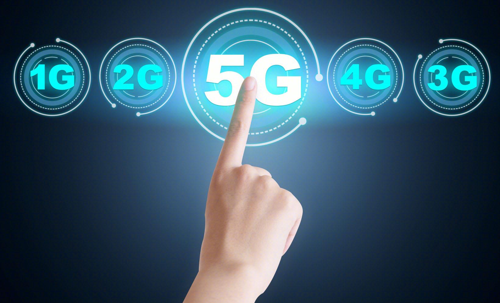 5G这么火,使用率却不高是为何?