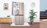 年中钜惠!格兰仕500L十字对开门冰箱,给TA来一杯冰爽沁心的Mojito!