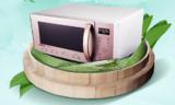 粽子还能这样吃?格兰仕Q3微蒸烤一体机给你涨姿势!