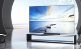 剑指TOP级高端市场 小米电视大师65吋OLED电视发布售12999元