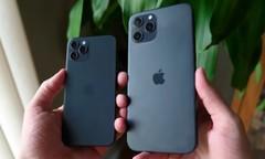 """科技早闻:印度以""""安全""""为由禁用59款中国App,iPhone 12 系列机模国外上手图曝光"""