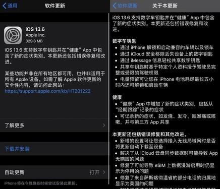 科技早闻:苹果全套系统更新,小米举办首场生态链全球发布会