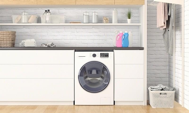 听说你不会选滚筒洗衣机?敲黑板,看重点,看完保你不踩坑