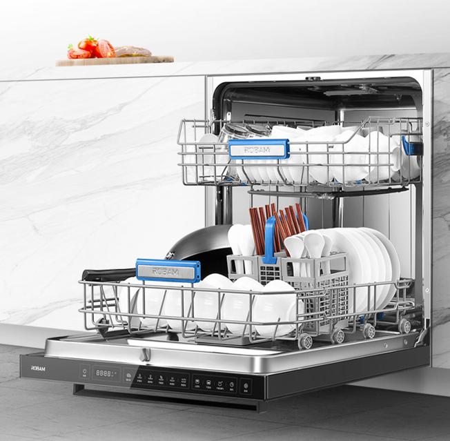为什么说老板强力洗洗碗机更适合中国厨房?看完这几点你就懂了
