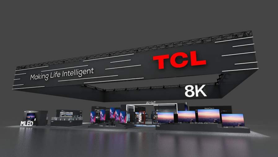 "TCL王成:""新基建""将赋能显示变革,TCL解码破局之道"