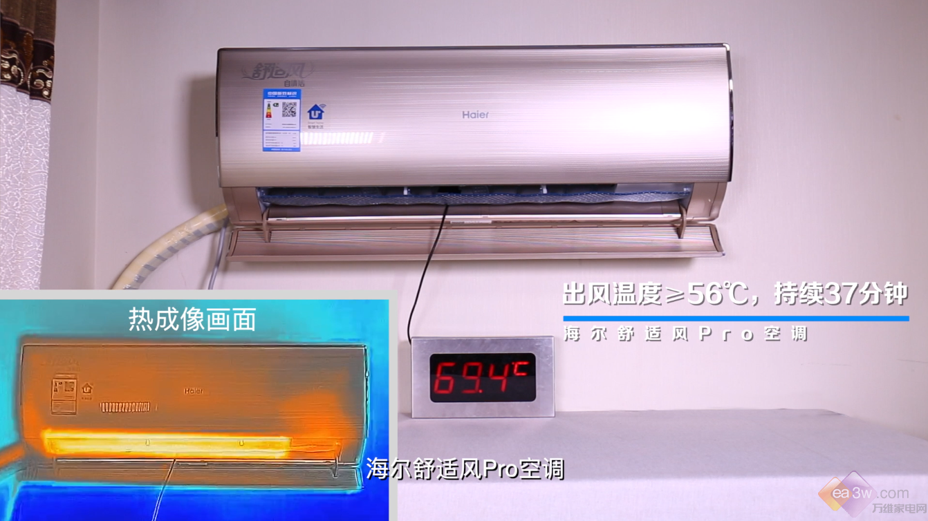 趣味测试:如何从源头保证空气健康?海尔舒适风Pro空调是这样做的