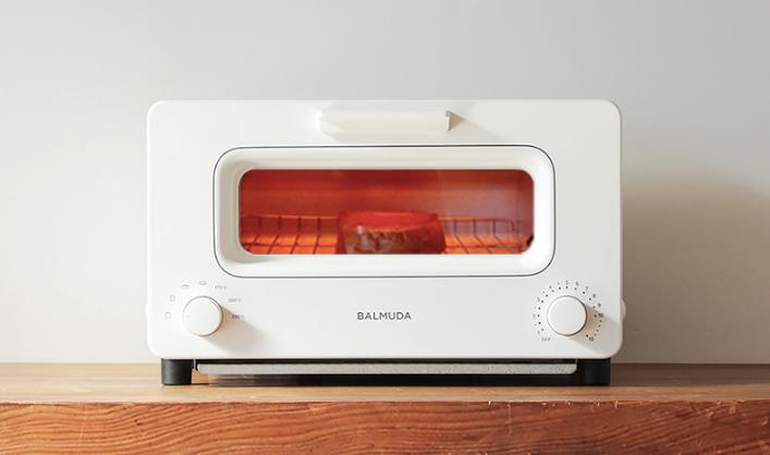 记住这5个挑选准则,轻松选出适合自己的烤箱