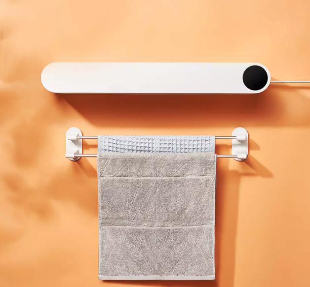 创意酷品:拒绝毛巾潮湿异味,HL消毒干燥机了解一下