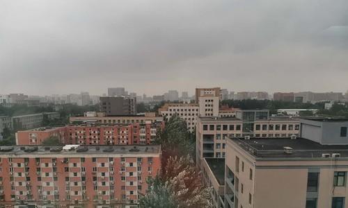 """北京进入""""全民等雨""""模式,但谨记,这些防护措施要做好"""