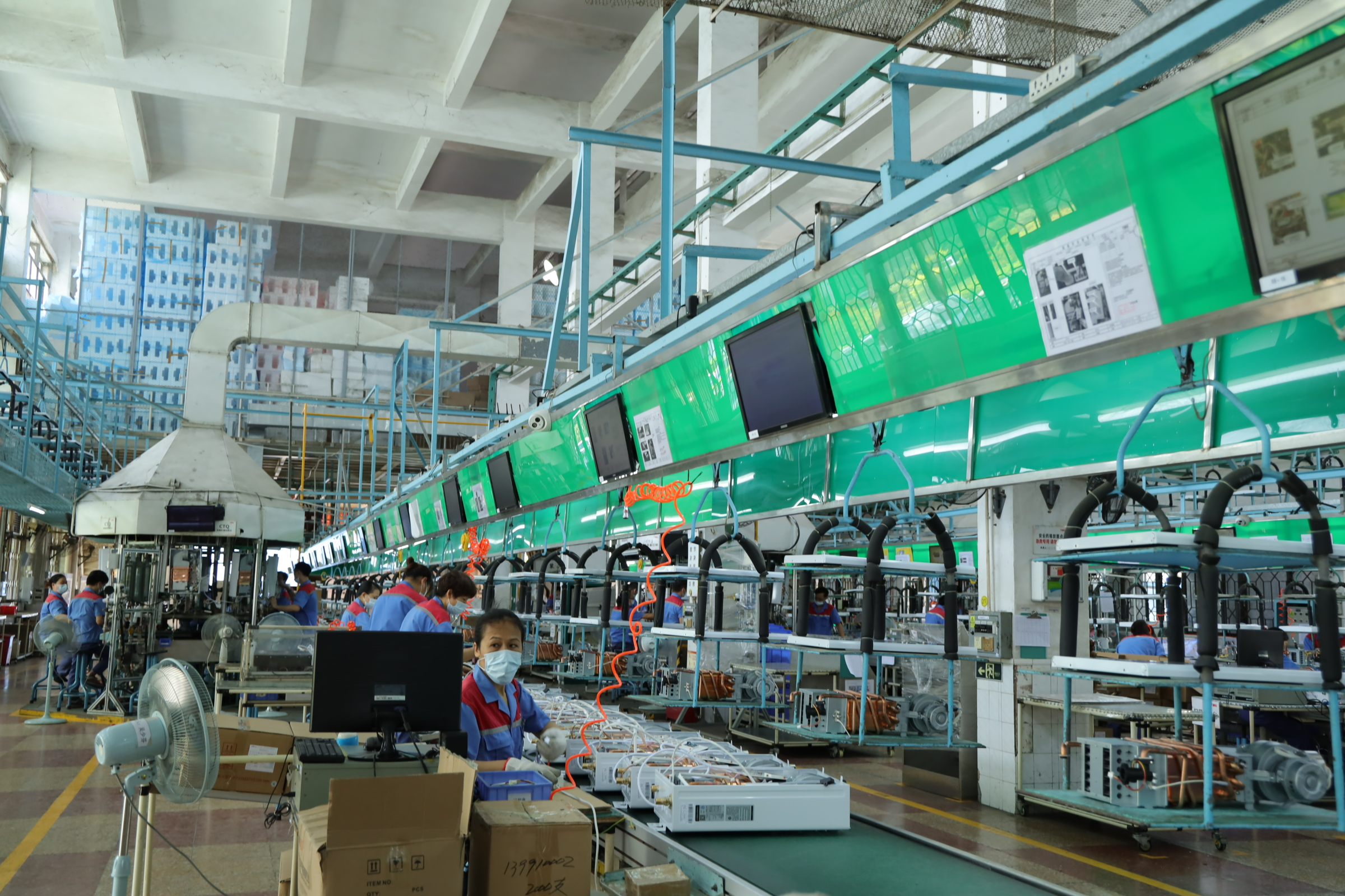 大城工匠丨万家乐邓海燕:以用户为中心打造高质量产品
