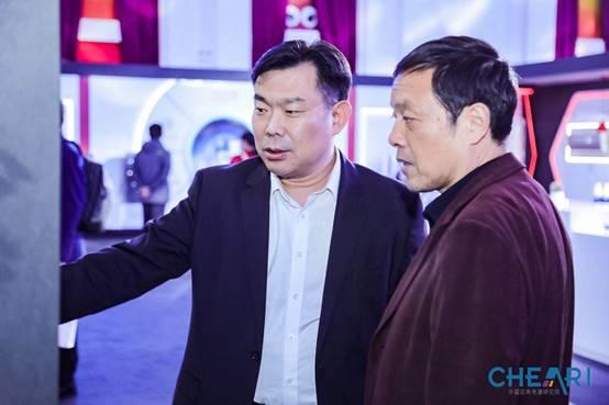 创造新生 联动未来,第十六届中国家用电器创新成果发布盛典成功召开