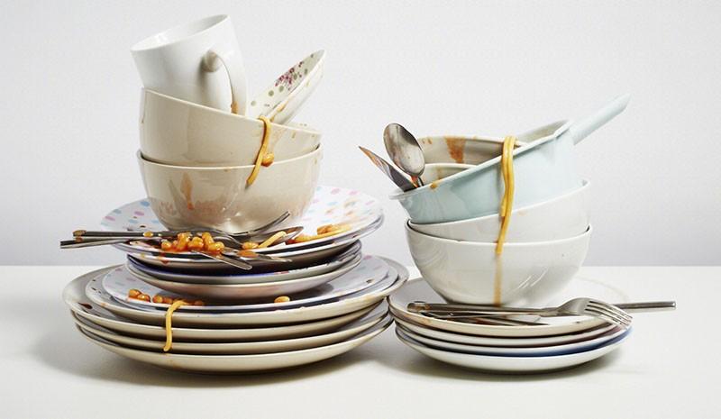 锅碗瓢盆都能洗,有什么是功能强大的洗碗机不能洗的?