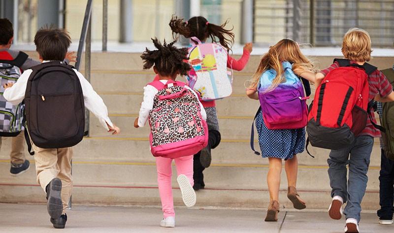 最难的一次开学,盘点开学必备清单,孩子开心,家长更省心!