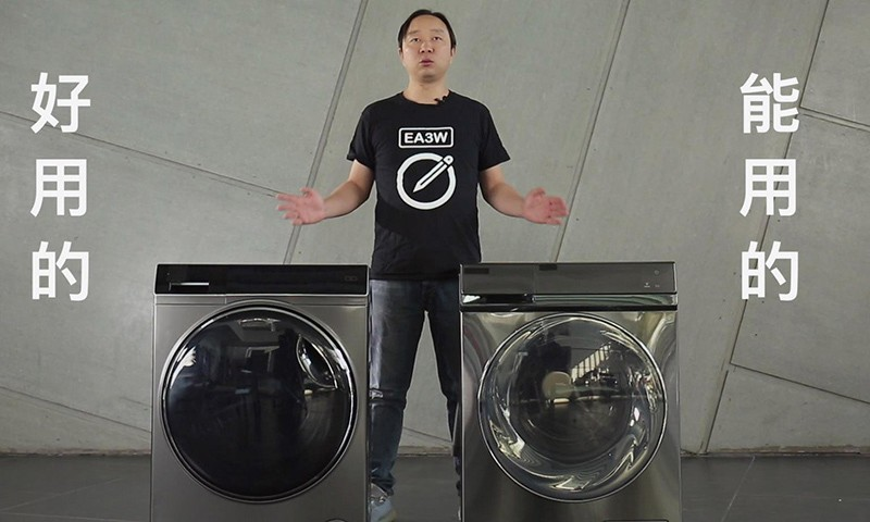 拆机见真相:双11买洗衣机是能用就行,还是好用才行?