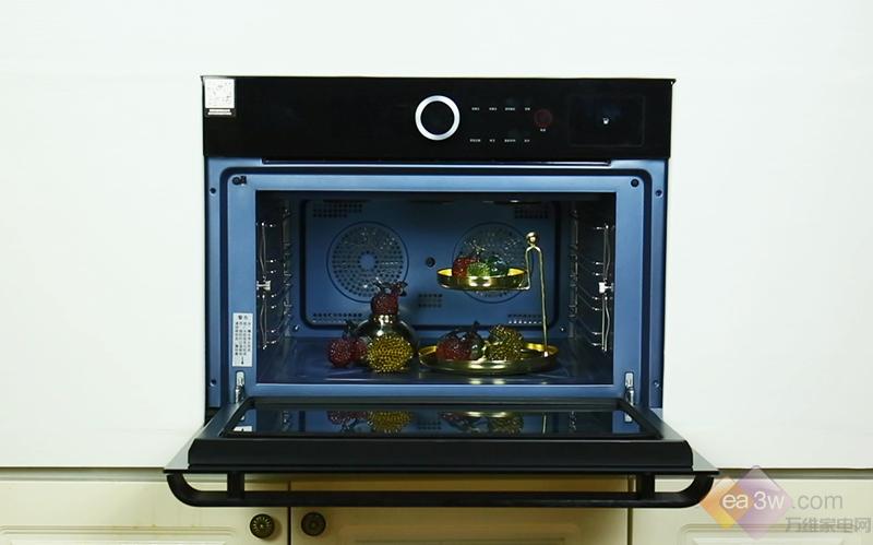 为什么说凯度首创的双热风技术是对蒸烤箱行业的颠覆?带你看到真相!