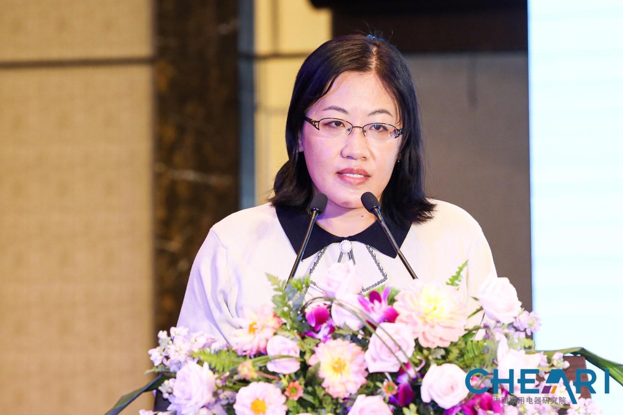 以爱之名,呵护有嘉:母婴家电技术规范暨2020母婴嘉电评测结果发布会在京召开