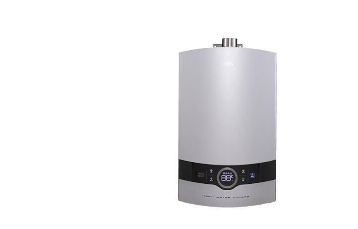 劲爽舒适沐浴的不二之选,华帝瀑布浴燃气热水器彰显科技硬实力