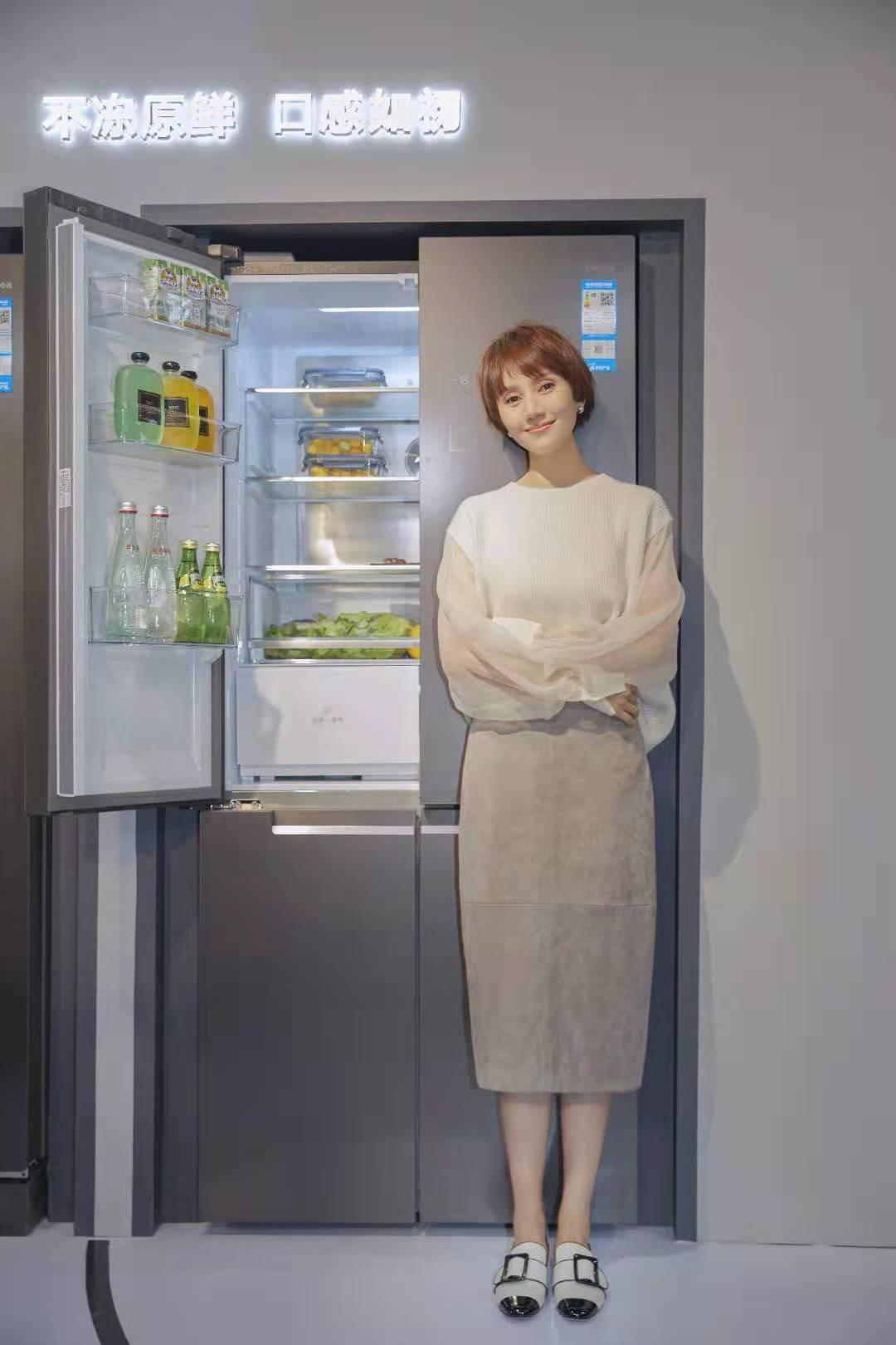 美的系冰洗多品牌矩阵联动 重构健康洗护与食链保鲜科技化场景