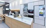 搭载松下黑科技nanoe™X(纳诺怡),松下纤雅•自由嵌入系列冰箱高清图赏