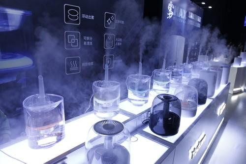 大揭秘!2020亚都科技新品发布,浮动机芯加湿器超吸睛