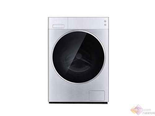品味生活护航者,全新松下L系高级护理洗衣机LD168图赏