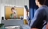 华为智慧屏S系列引领家庭娱乐升级,点燃岁末大屏换购潮