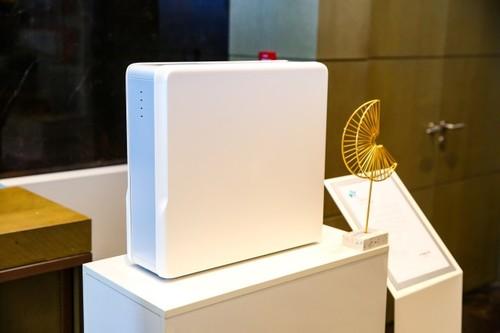 方太净水机:后疫情时代健康家电标杆产品