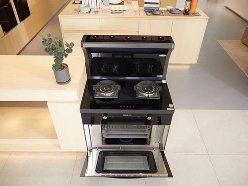 厨电品牌新使命:高端精品之外,有价值的服务体系同样重要