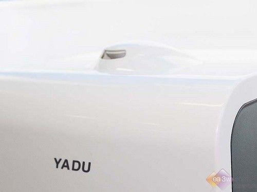 首创可软化水质 亚都加湿器YC-D701