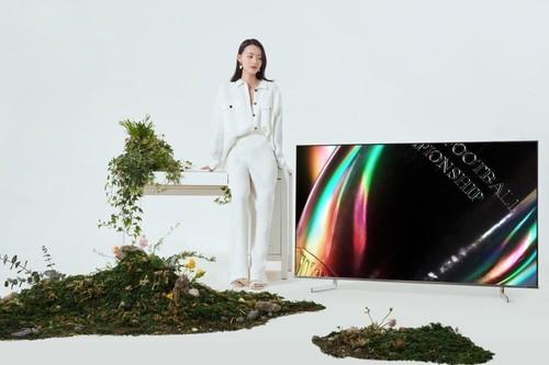 目前4K电视最高水平!海信电视U7G-PRO正式发布