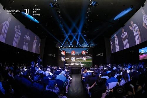 书写体育营销新篇章 创维电视激活欧洲足球之夏