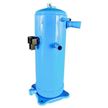 GMCC大排量涡旋压缩机实现能效突破和领域拓展